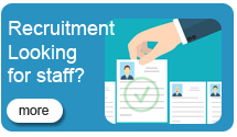Looking for staff? Contact Horncastle Recruitment